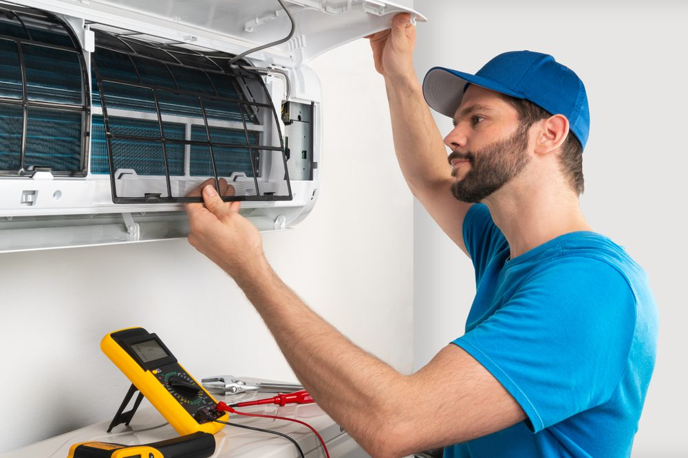 How Maintenance Helps Extend AC Life