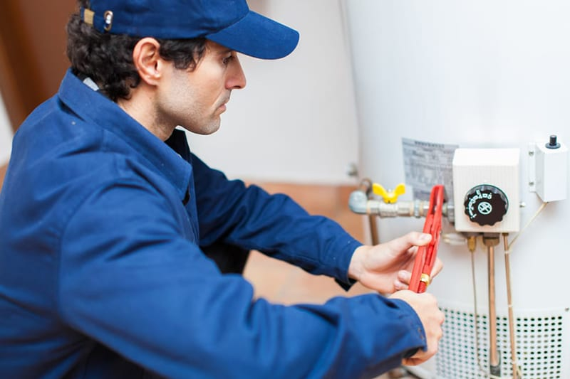 How to Tell If Your Water Heater Needs Repair