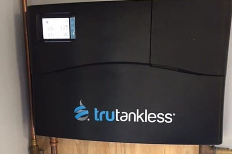 Water Heaters: Should I Get a Tankless?