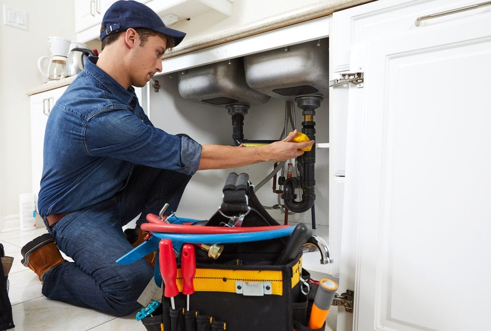 7 Things To Consider When Looking For The Best Plumber Near You