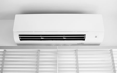 Mini-Split Ductless AC Systems