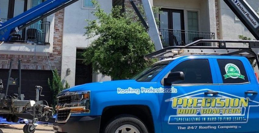 Houston Roofing Professionals