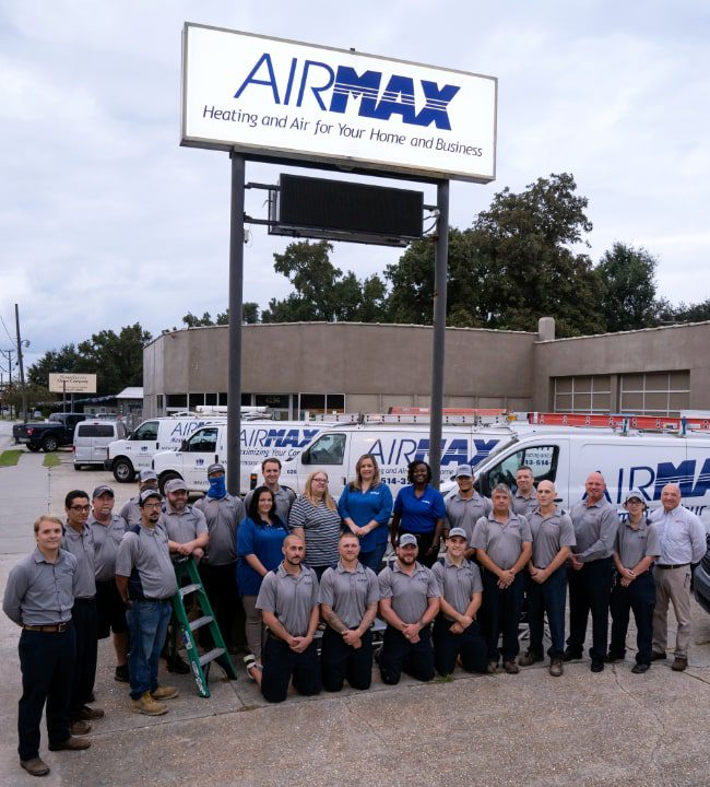 HVAC Positions in Charleston at AirMAX