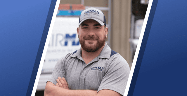 Bobby Breault Helps AirMAX Clients Feel More Comfortable in Their Homes